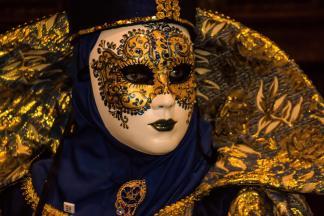 Mireille Callens - Costumes de Venise Brugge_web