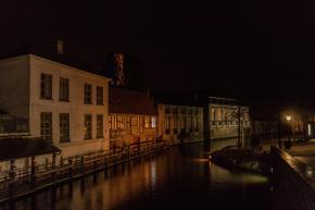 Mireille Callens - Wintervonken in Brugge_web